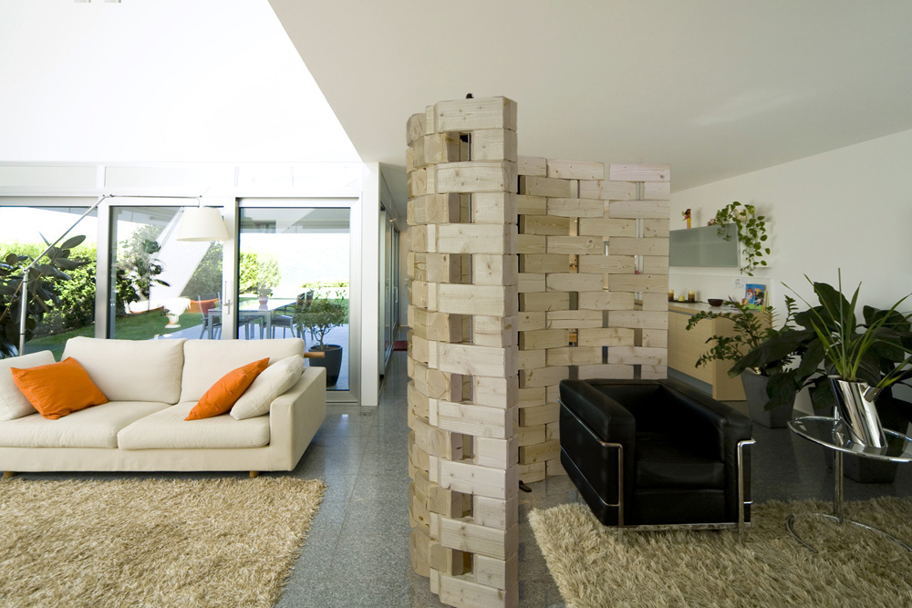imaginer et d limiter les espaces d co verte. Black Bedroom Furniture Sets. Home Design Ideas